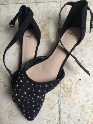 Süße Nieten Ballerinas Zara Gr 39