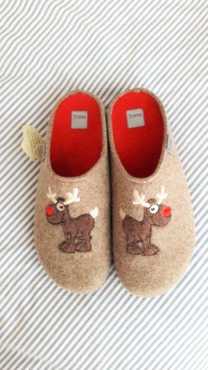 Süße ~ Pantoffeln ~ von Tofee (neu)