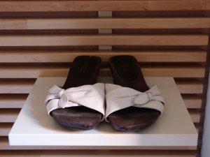 Süsse Pantoletten von Paul Green