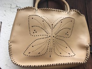 Picard Carry Bag beige leather