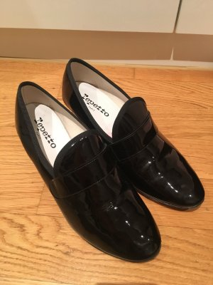 Repetto Mary Jane Pumps black