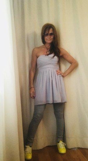 Süße RARE Tunika Kleid Bandeau Gr.S