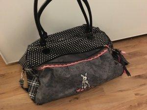 Süße Reisetasche von Rebella