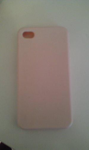 Mobile Phone Case light pink
