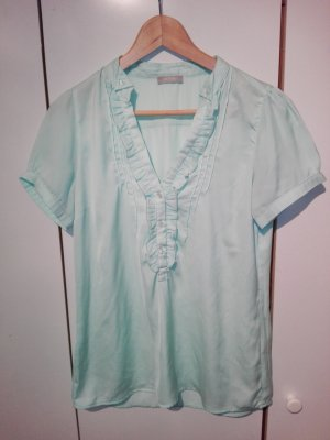 Orsay Ruffled Blouse mint