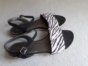 Süße Sandalen Gr.40