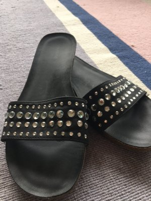Süße Sandalen - selten getragen
