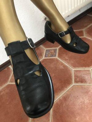 Süße Sandalen von Bronx, Leder, KP 130€
