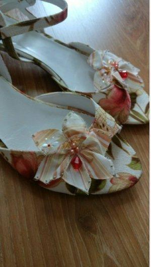 Süße Sandalen von Görtz 17,Gr. 39,neu