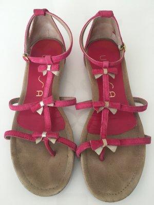 süsse Sandalen von UNISA