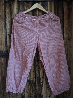 süße Schlafanzug-Hose in Karo-Muster
