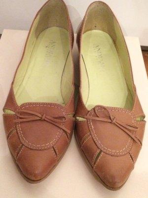 Süße Schuhe von Andiamo Gr. 37