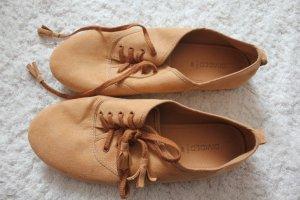 Süße Schuhe von H&M :-)