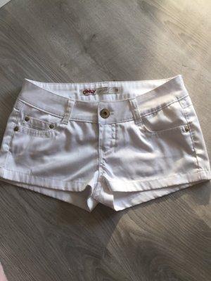 Süße Shorts von Only