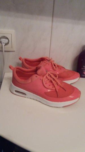Süße Sneaker in Gr 37