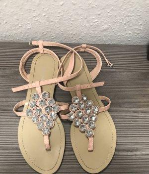 Süße Sommer Sandalen