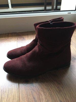 Süße Stiefel von Tamaris