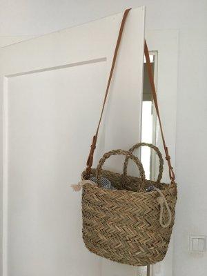 Süße Strandtasche von H&M