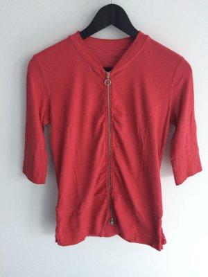Süße Sweatjacke/Shirt von Marc Cain. Größe N4(40)