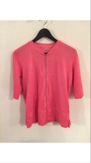 Süße Sweatjacke/Shirt von Marc Cain. Größe N4(40). Hingucker guter Zustand