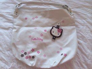 Süsse Tasche von Hello Kitty