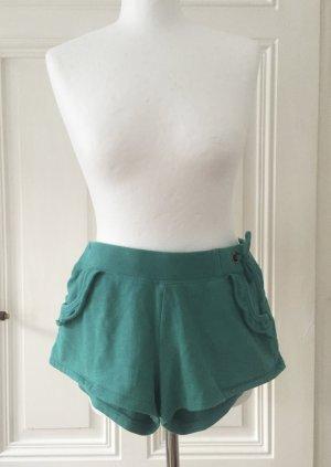 Süße türkise Shorts von Tezenis