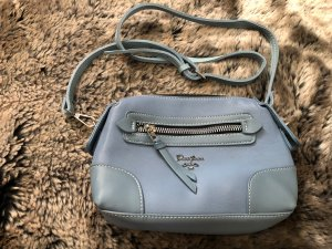 David Jones Crossbody bag azure