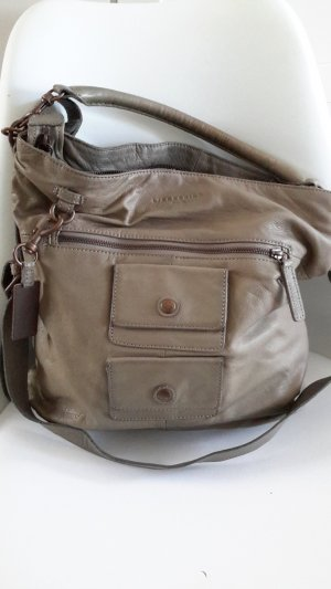 Liebeskind Crossbody bag grey brown