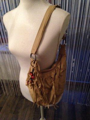 Süße Vintage Tasche Boho/London