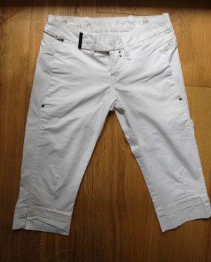 Süße weiße Sommerhose von G-STAR *NEU* (Größe 26)