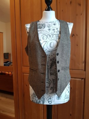 Urban Surface Waistcoat multicolored