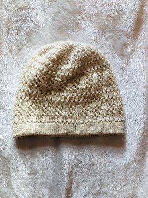 H&M Cappellino bianco sporco-crema