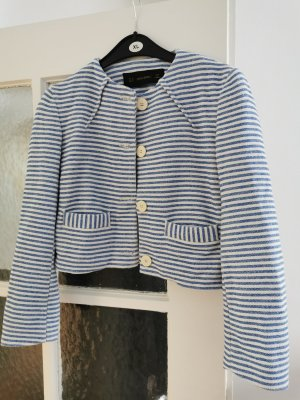 Zara Short Jacket multicolored