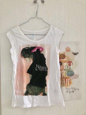 Süße ZARA T-Shirt