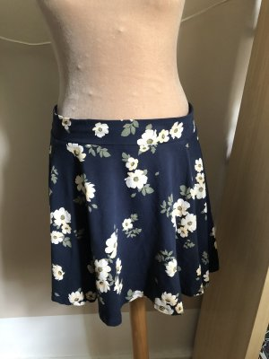 Clockhouse Stretch Skirt multicolored