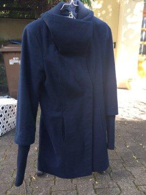 Süßer dunkelblauer Mantel von Vero Moda XS