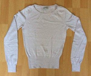 Süßer glitzernder Pullover in der Größe xs von H&M