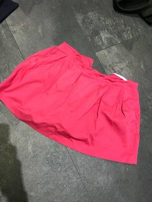 Süßer Hosenrock mit Reißverschluss