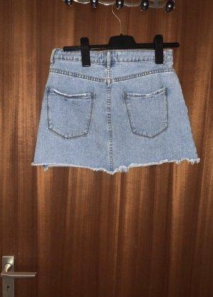 Süßer Jeans Rock