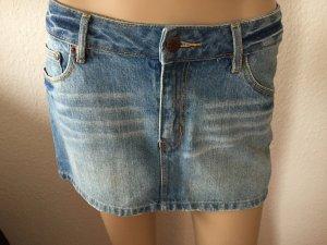 Süsser Jeans Rock Mini