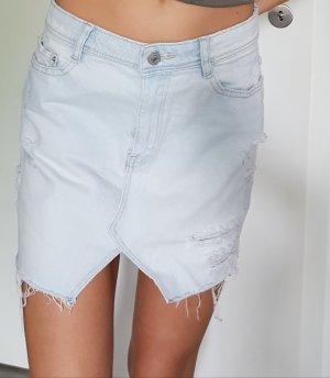 Süsser Jeans-Rock von Zara