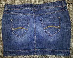 süßer jeansrock gr. 40