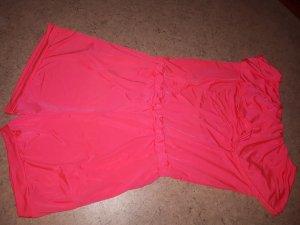Süßer Jumpsuit in pink