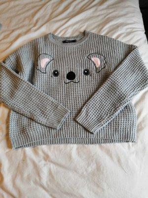 Süsser Koala Pullover