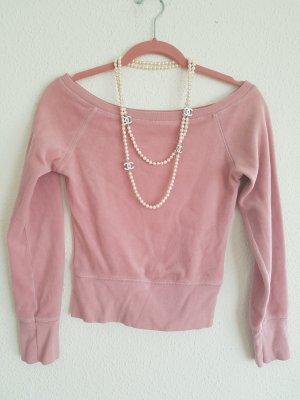 süsser kurzer sweater aus Nikki Nicki