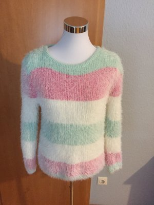 Wool Sweater multicolored