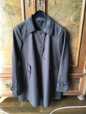Süßer Mantel aus Baumwolle, benetton