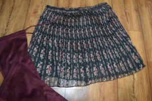 H&M Divided Pleated Skirt multicolored