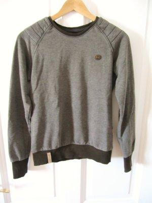 Süßer Pulli Sweatshirt von Naketano Brave New World Größe S