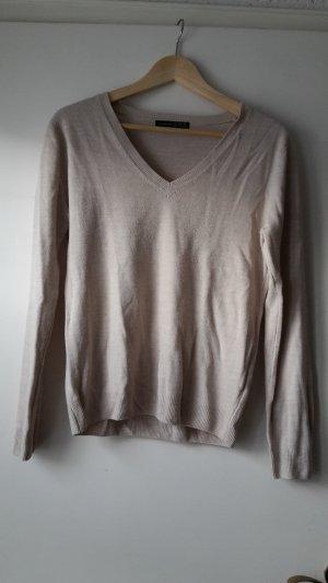 süßer Pullover beige von Primark